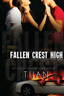 AU21.86 • Buy Fallen Crest High: Volume 1 By Tijan 1480225649 The Cheap Fast Free Post