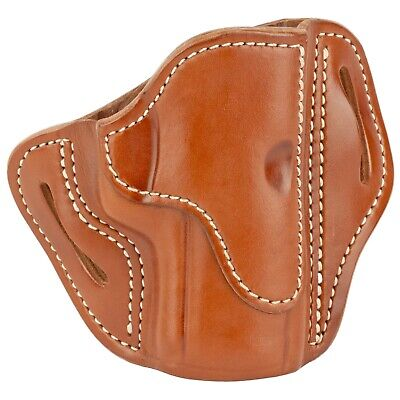 $54 • Buy 1791 Belt Holster 2.4 Right Hand Classic Brown Leather Fits Sig P320c P229 M11A1