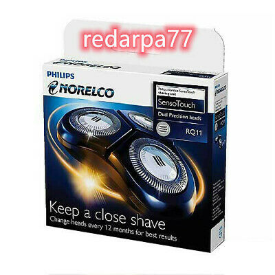 $ CDN15.95 • Buy Replacement RQ11 Shaver Head Philips Norelco SensoTouch RQ1180,1160X, 1150X, Raz