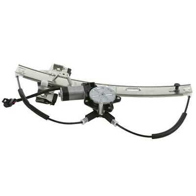 $53.49 • Buy Rear Left Side Power Window Regulator W/ Motor For 2004-2008 Pontiac Grand Prix