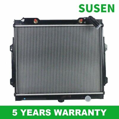 AU128.88 • Buy Radiator Fit For Mitsubishi Pajero NH NJ NL NK 89-97 3.5L V6 Petrol AT MT