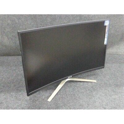 $38 • Buy Asus VA327 32  FHD IPS Eye Care Curved Monitor 1920x1080 16:9 1800R 4MS*