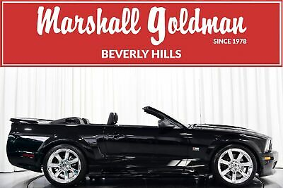 $46900 • Buy 2005 Ford Mustang Saleen S281 Supercharged Convertible 2005 Ford Mustang Saleen S281 Supercharged Convertible