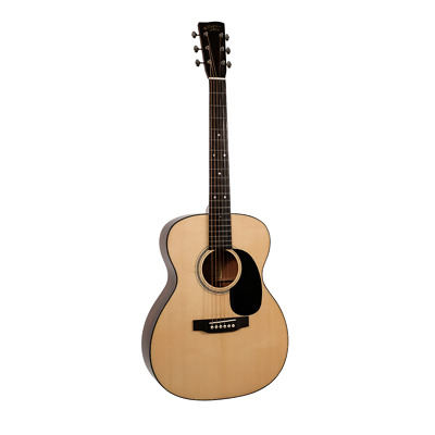 $599.99 • Buy Recording King Deluxe All Solid 000 Aged Adirondack Spruce And Mahogany Guitar