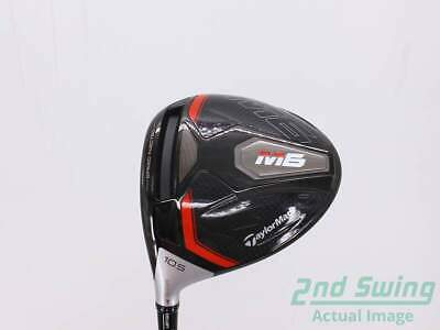 AU450.84 • Buy TaylorMade M6 Driver 10.5° Graphite Regular Left 45.25in