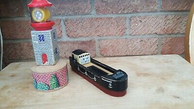 £40 • Buy Thomas Wooden Railway Lighthouse And Bulstrode Very Rare