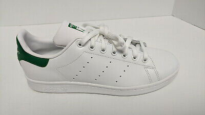 $ CDN56.33 • Buy Adidas Originals Stan Smith Sneakers, White, Women's 9.5 M