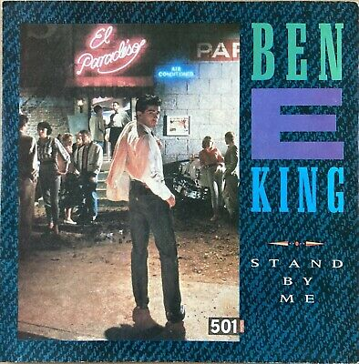 £2.50 • Buy 7 Inch Vinyl Single: Ben E King Stand By Me (Re Release)