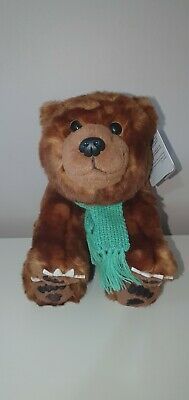 £12.99 • Buy Brand New We're Going On A Bear Hunt Brown Bear Plush Toy