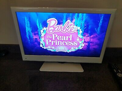 £75 • Buy 22  Alba TV/DVD(aelkdvd2288W) With Remote,HD Freeview