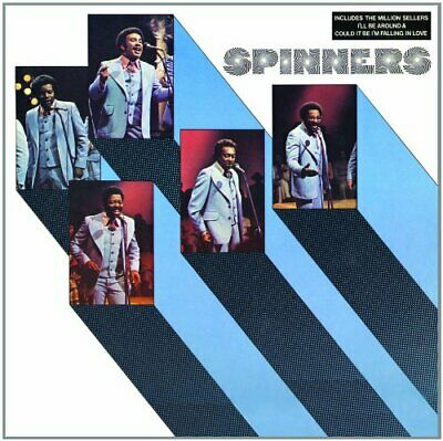 £19.66 • Buy Spinners - Spinners - Spinners CD 56VG The Cheap Fast Free Post The Cheap Fast