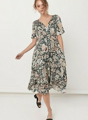 AU450 • Buy Spell And The Gypsy Amethyst Dress XS   New With Tags
