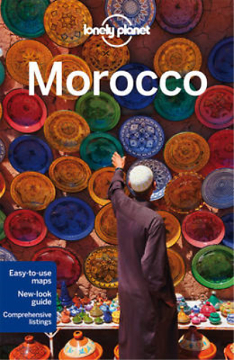 £3.28 • Buy Lonely Planet Morocco (Travel Guide), Lonely Planet & Clammer, Paul & Bainbridge