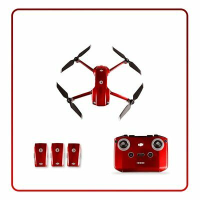 AU22.60 • Buy Protective Battery Stickers Protector Skin Decals For DJI Mavic Air 2S RC Drone