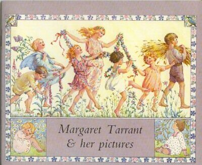 Margaret Tarrant And Her Pictures (Medici Art Books), Gurney, John, Used; Good B • 10.14£