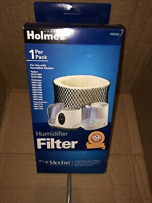 $ CDN18.22 • Buy Holmes Replacement Humidifier Filter (HWF62)