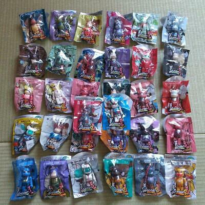 $176 • Buy Bearbrick Series 1 And 2 32 Pieces Gundam Unopened Item From Japan