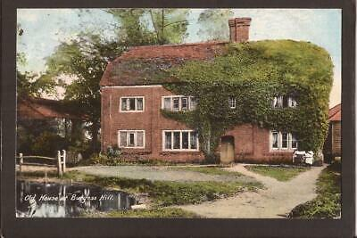 £2.99 • Buy SUSSEX-BURGESS HILL. Old House At Burgess Hill. Burgess Hill S.O. 1912.