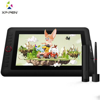 AU314.49 • Buy XP-PEN Artist 12 Pro 11.6 Inches Graphics Tablet Drawing Tablet Graphic Monitor