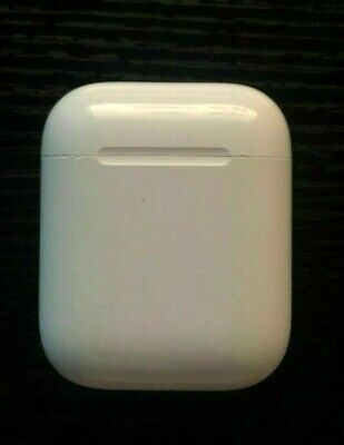 $ CDN44.99 • Buy Apple AirPods Charging CASE ONLY A1602 Full Working Order Tested