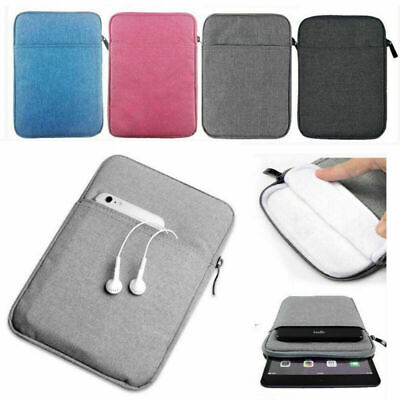 £10.44 • Buy For Apple IPad Pro 11  2021 Air 4 10.9  2020 Tablet Cover Sleeve Pouch Bag Case