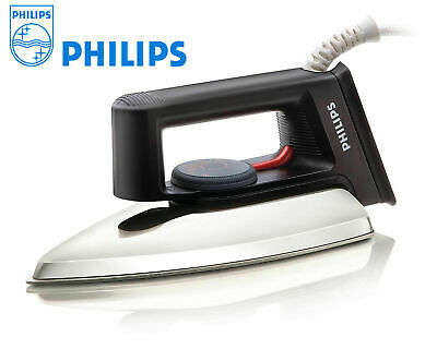 AU51.58 • Buy Philips Genuine Dry Iron HD1134 Low Power Consumption Technology 750 Watts