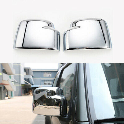 AU152.76 • Buy 4X(Rearview Mirror Covers Side Mirror Decoration Cover For Suzuki Jimny 200D5E6)