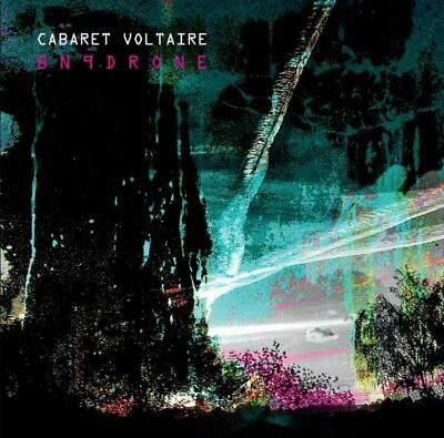 £10.74 • Buy Cabaret Voltaire - BN9Drone (NEW CD)