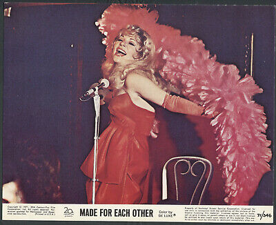$ CDN39.89 • Buy RENEE TAYLOR PERFORMING Made For Each Other '71