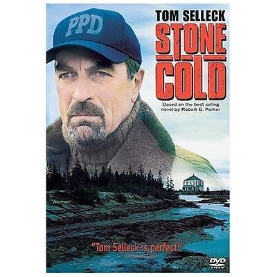 £2.27 • Buy Stone Cold  Tom Selleck (DVD, 2005)
