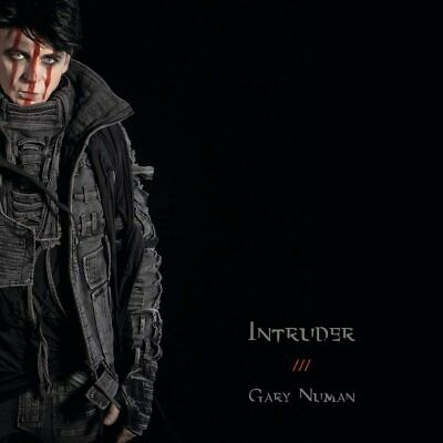 £9.97 • Buy GARY NUMAN INTRUDER CD (Released May 21st 2021)