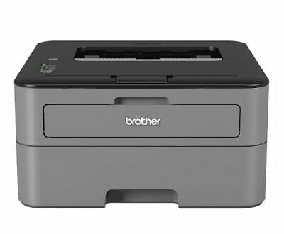 AU139.99 • Buy Brother Mono Laser Printer With Duplex 26ppm, 2 Sided Printing, Usb2 Hl-l2300d