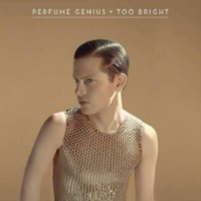 PERFUME GENIUS: TOO BRIGHT (LP Vinyl *BRAND NEW*.) • 26.39£