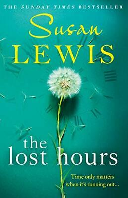 £4.99 • Buy The Lost Hours: The Most Emotional, Gripping Fiction Novel Of... By Lewis, Susan