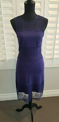 AU15 • Buy Forever New Dress Size 10, As New Worn Once