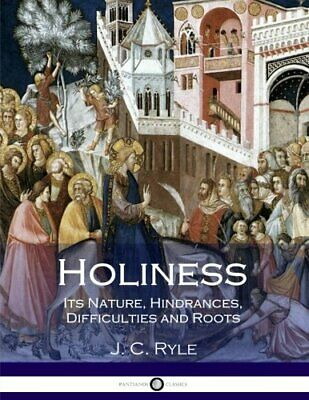 £7.99 • Buy Holiness By Ryle, J. C. Book The Cheap Fast Free Post