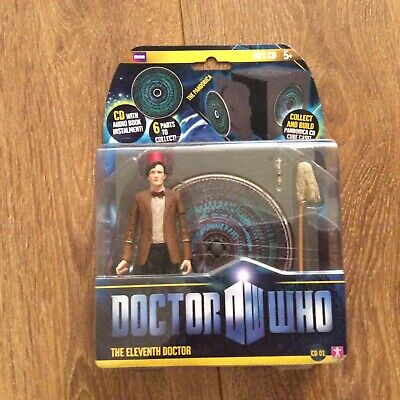 £89.99 • Buy Dr Who Action Figure 6 Parts Of The Pandorica Inc. Extra Varriant Amy Pond BNIB