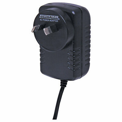 AU22.90 • Buy Powertran 5V DC 3A Appliance Power Supply Adapter