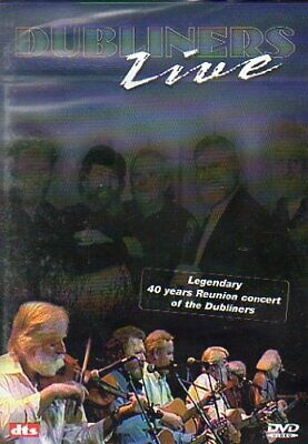 £5.97 • Buy Dubliners Live - Reunion Concert -  CD I2VG The Cheap Fast Free Post The Cheap