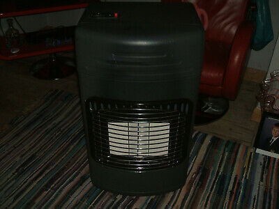 Portable B&Q Calor Gas Fire In Nice Condition. • 45£