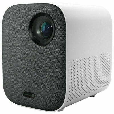AU679 • Buy Xiaomi Mijia Youth Mini Projector DLP Portable Support 4K Video WIFI Aus Seller