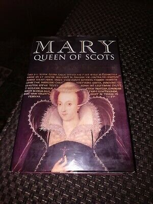 Hardback Book Mary Queen Of Scots By Antonia Fraser • 2.99£