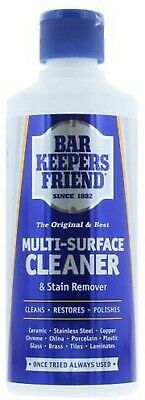 £5.19 • Buy Bar Keepers Friend Multi Surface Household Cleaner & Stain Remover Powder 250g