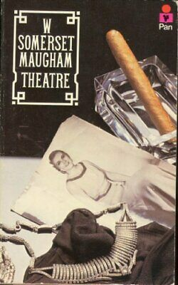 £3.59 • Buy Theatre By Maugham, W. Somerset Paperback Book The Cheap Fast Free Post