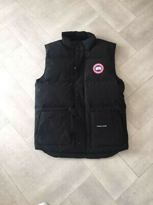 Canada Goose Gilet Size Small Brand New With Tags Authentic • 245£