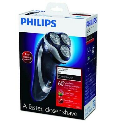 AU390.88 • Buy PHILIPS PT920/19 Series 9000 PowerTouch Pro Wet/Dry Electric Shaver  NEW