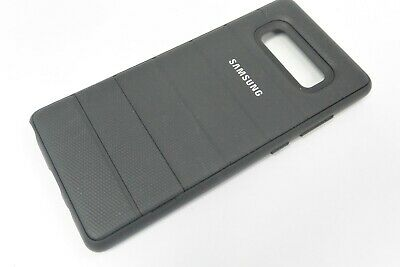 $ CDN15.04 • Buy OEM Samsung Galaxy Note 8 Rugged Military Grade Protective Cover With Kickstand