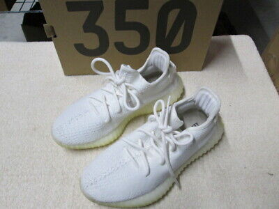 $ CDN314.38 • Buy Adidas Yeezy Boost 350 V2 Cream/triple White (CP9366) US Size 7 Men