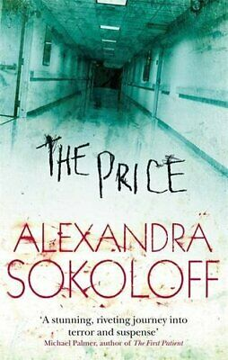 AU11.49 • Buy The Price By Alexandra Sokoloff 0749941634 The Cheap Fast Free Post