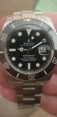 AU3277.03 • Buy Rolex Submariner